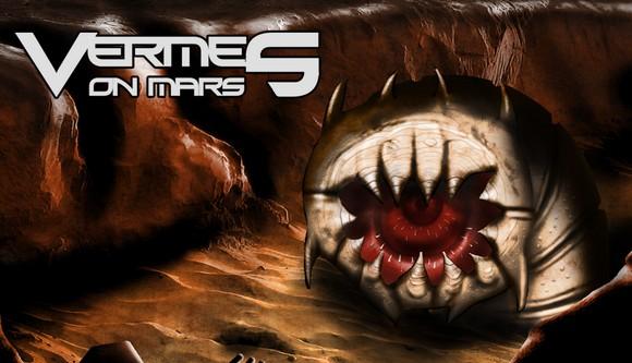 Vermes On Mars: сомнительная миссия
