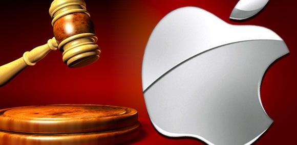 Юристы Apple не нуждаются в подработке