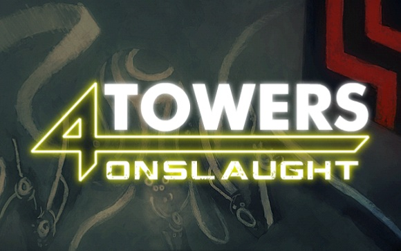 "4Towers Onslaught – ""чужие"" атакуют снова"