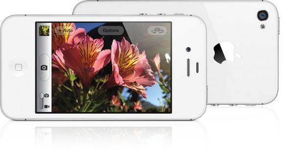 Производитель камеры iPhone 4S