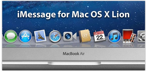AirPlay Mirroring и iMessage для OS X