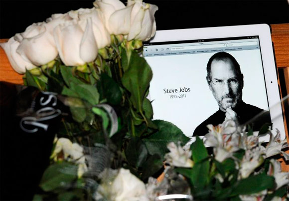 Сотрудники Apple вспомнят Стива Джобса 19 октября