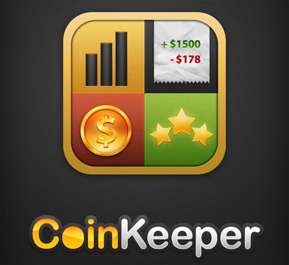 CoinKeeper – новый взгляд на денежные вопросы