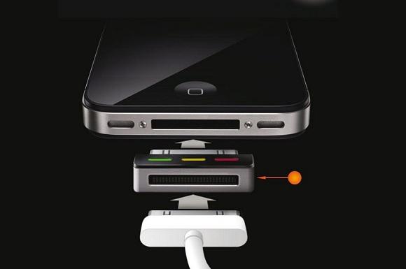 В Сколково разработают самый маленький дозиметр для iPhone