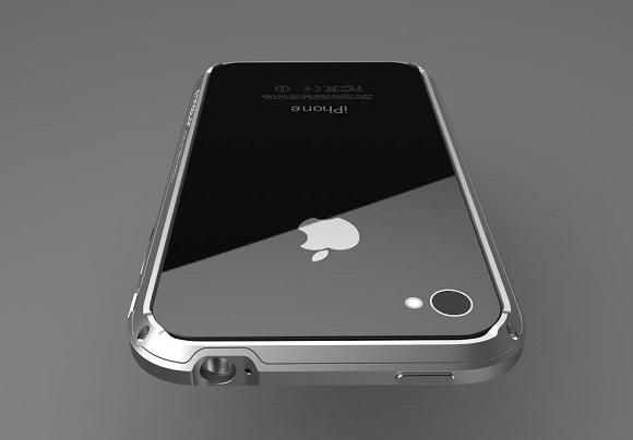i+Case – для скучающих по дизайну 3GS