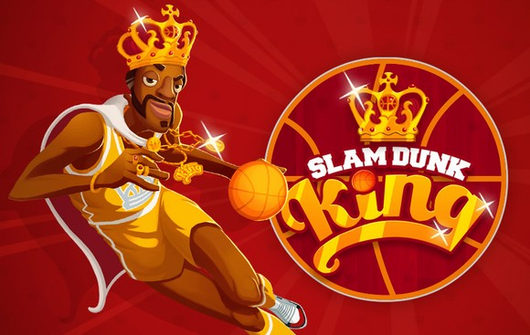 Slam Dunk King: не промажь