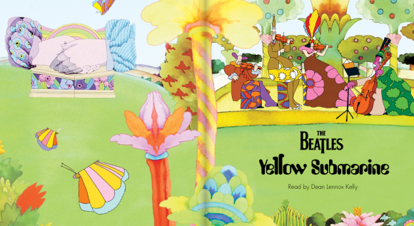 Yellow Submarine в iTunes Store