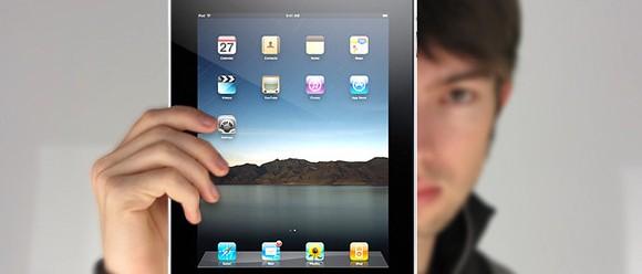 "Китайцы имеют право на бренд ""iPad"""