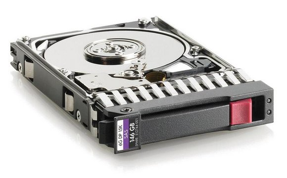 Поставки HDD восстанавливаются