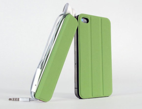 TidyTilt – Smart Cover для iPhone