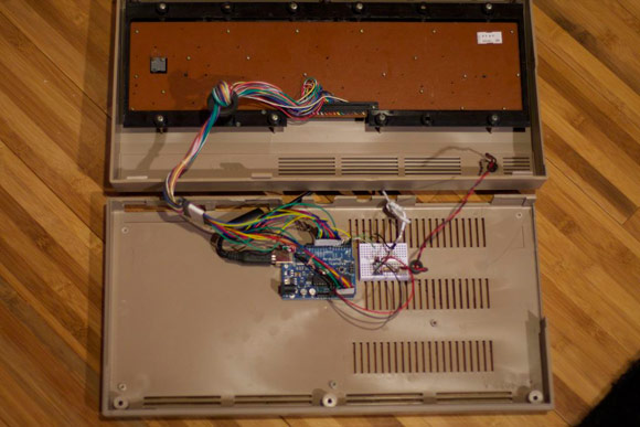 About Uno2IEC, the Arduino 1541 emulator Wiki and