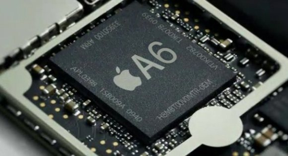 Намёки на 4-ядерные iГаджеты в бета-версии iOS 5.1