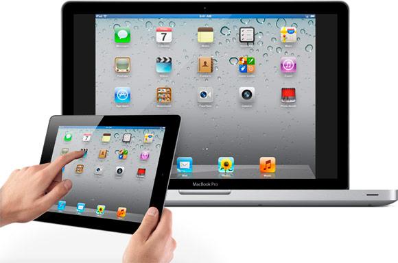 Сторонний разработчик предложит AirPlay Mirroring для OS X