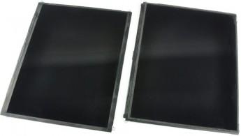 Дисплеи от второго и третьего iPad
