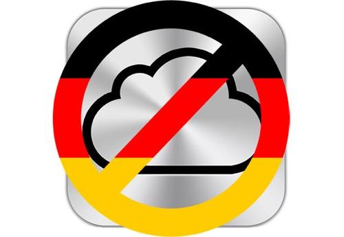 Запрет на PUSH-уведомления в Германии