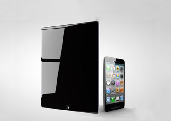 Новые данные о дате выхода iPhone 5 и iPad 3