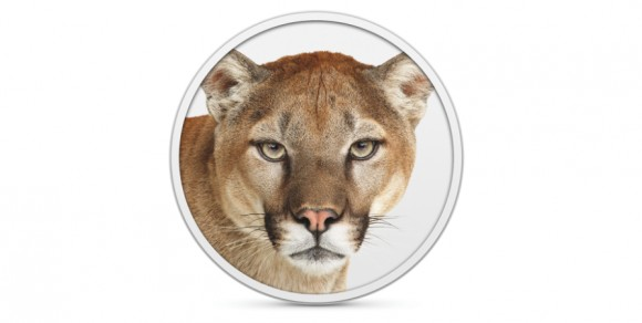 Apple анонсировала Mac OS X 10.8 Mountain Lion
