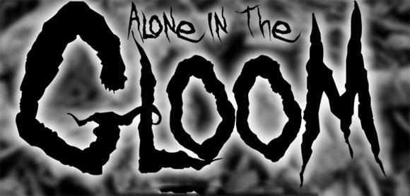 Alone in the Gloom. Берегите глазик + Конкурс (Испугались)