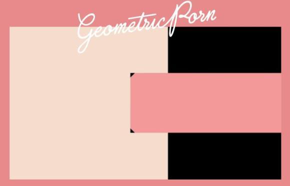 Сексуальной геометрии не место в App Store