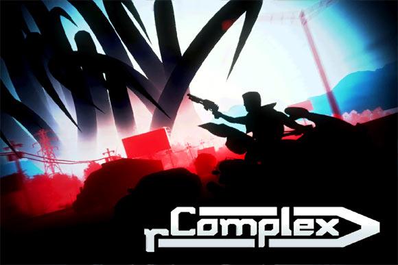 rComplex. Кровавая страшилка