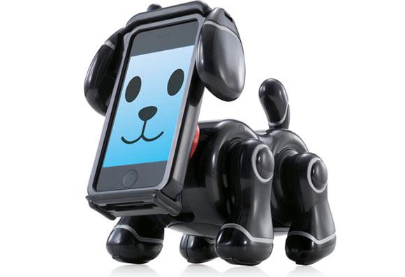 Smartpet. iСобака от компании Bandai