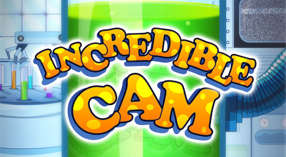 Incredible Cam. Покажи своё истинное лицо