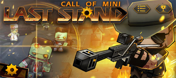 Call of Mini: Last Stand. Шериф на охоте