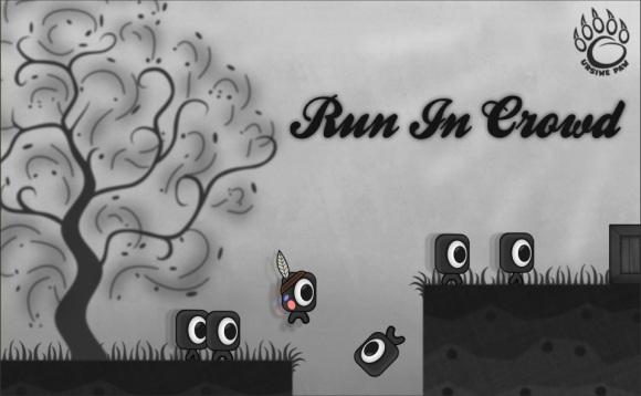 Run In Crowd. История о бегущих