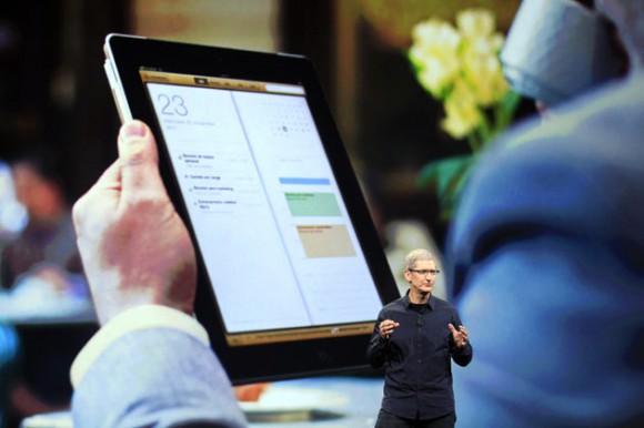 Apple пытается переименовать сети 3G в 4G