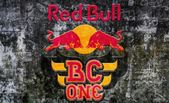 Breakdance Champion Red Bull BC One. Битва брейкдансеров