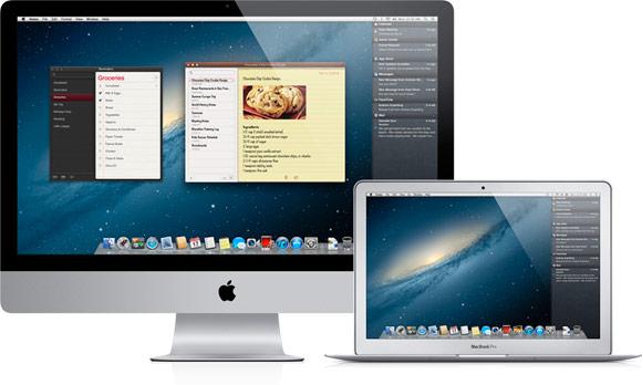 Новые iMac и MacBook Pro засветились в базе Geekbench