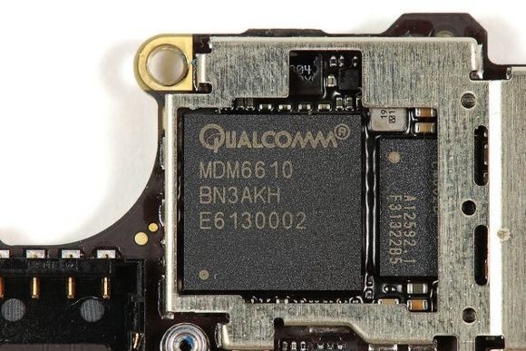 Qualcomm не задержит релиз нового iPhone