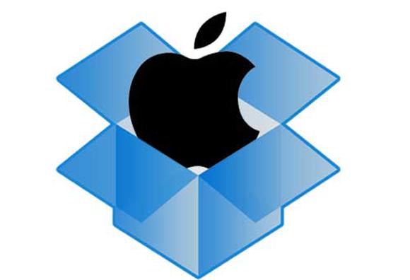 Apple удалила программы, работающие с Dropbox SDK