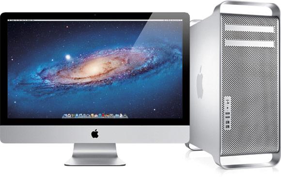 Ещё не всё потеряно для iMac и Mac Pro