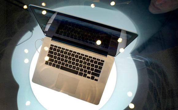 Первые обзоры MacBook Pro с Retina-дисплеем