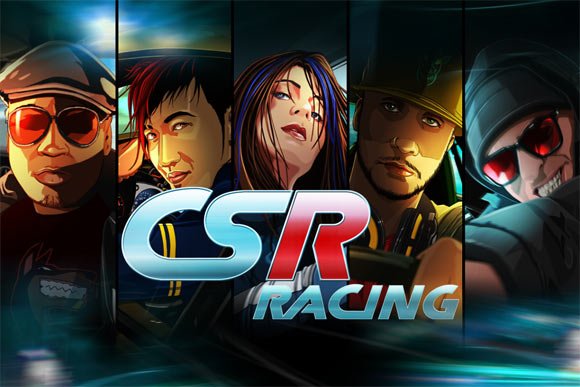 Csr Racing Version 1.0.6