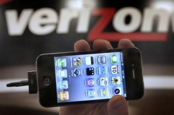 Руководство Verizon ждёт iPhone 5 осенью