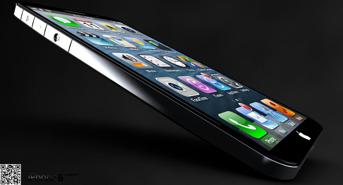 Свой дизайн iphone