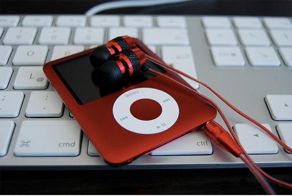 Моя история любви к Apple