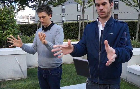Nexus 7 против iPad: тест на выносливость