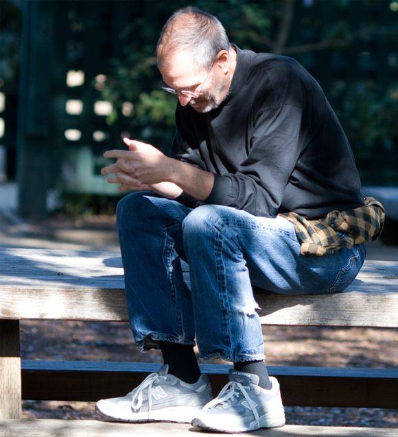 Как Стив Джобс чуть не рассекретил первый iPhone до его презентации