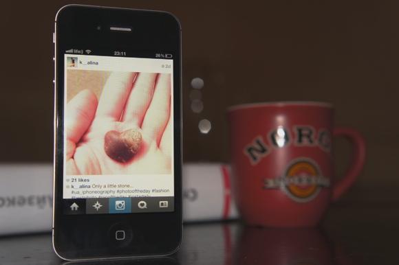 Instagram 3.0. Фотокарты и обновлённый интерфейс