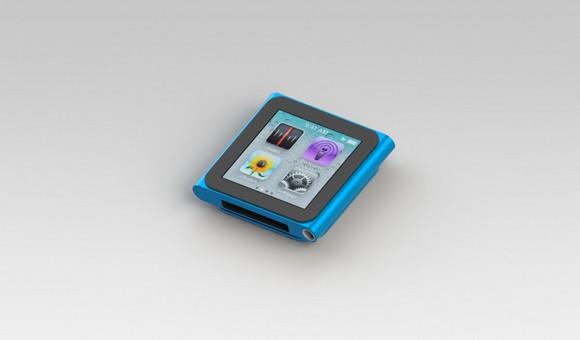 Поставки iPod Nano продолжают иссякать