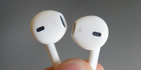 EarPods. Новый стандарт наушников Apple