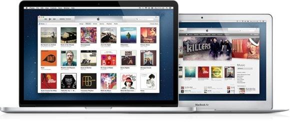 Простой и понятный iTunes 11 (+ релиз iTunes 10.7 с поддержкой iOS 6 и новых iPod)