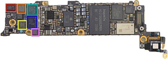 Схема айфон 6s скачать