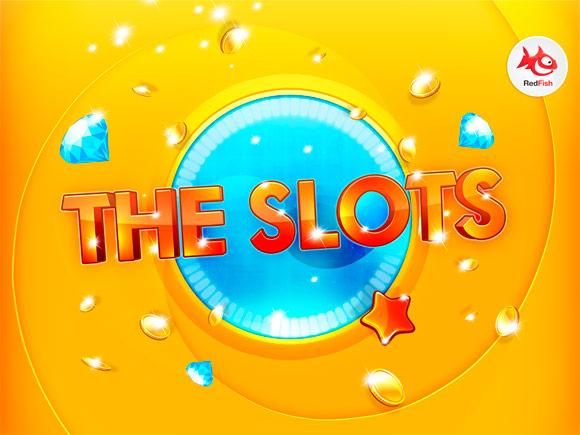 The Slots. Слот-машина