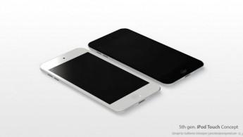 Концепт iPod touch