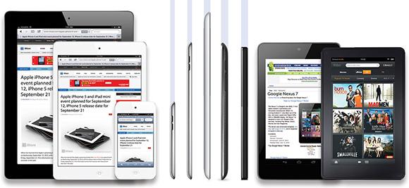 iPad mini и iPad 4: стоит ли обновляться?
