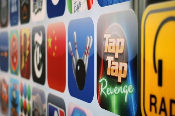 Размер приложений iOS увеличился на 16%